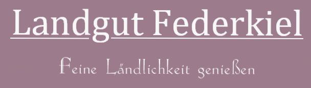 LANDGUT FEDERKIEL - BIO GEFLÜGEL